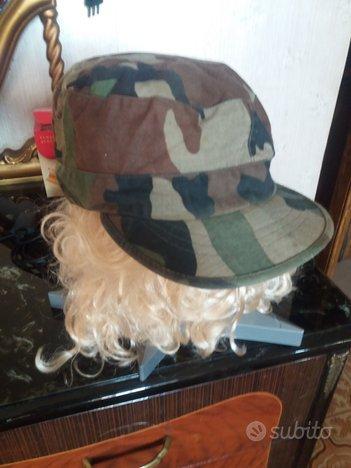 Cappelli militare