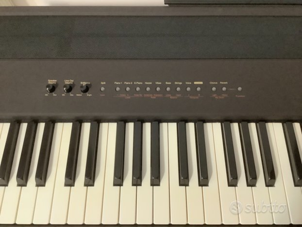 Roland FP-9 stage piano