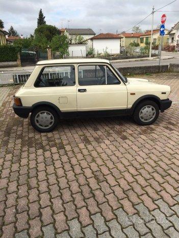 Autobianchi a112 - 1984