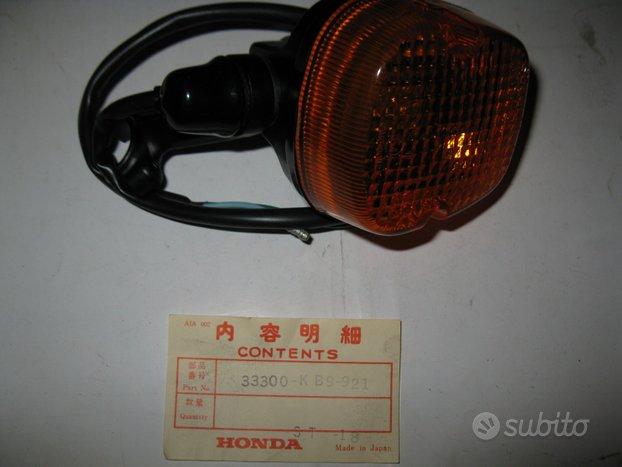 Freccia ant Honda XL 125 83