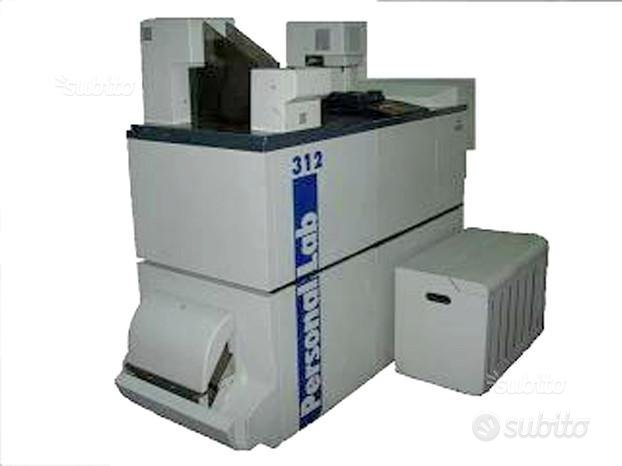 Schede elettroniche personal lab san marco gretag