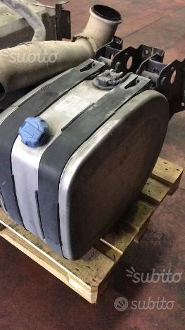 Serbatoio ad-blue renault premium 450