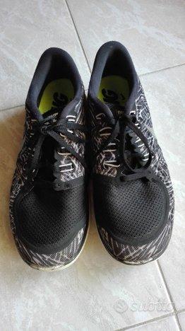 Scarpe Nike Free 40 1/2