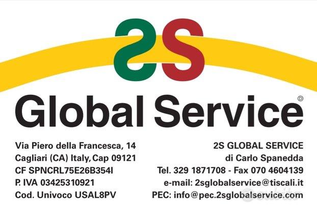 Multi servizi
