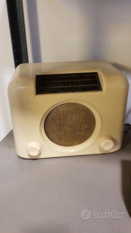Cassa Bluetouth Radio A Valvole Bush DAC 90A