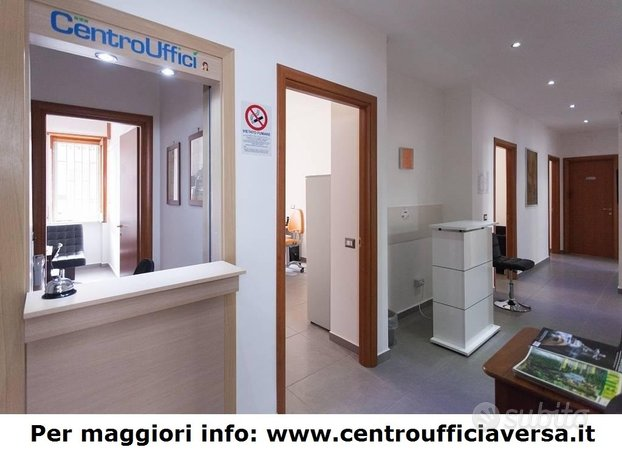 Subito Impresa+ - Centro Uffici Aversa - Ufficio ARREDATO ...