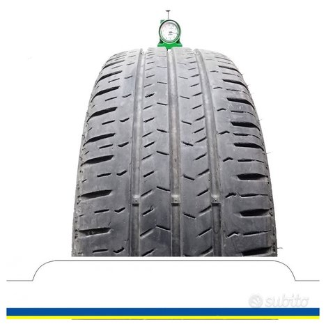 Gomme 225/65 R16 usate - cd.11142