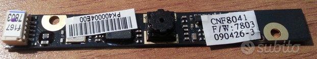 Webcam Acer Aspire ONE RICAMBIO