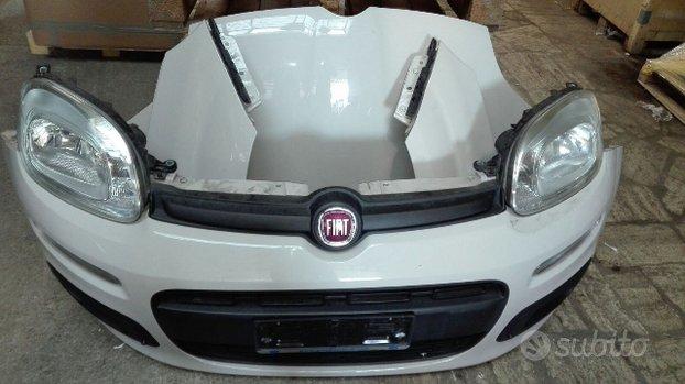 FIAT PANDA 1.3 MJ MUSO 2012-2018