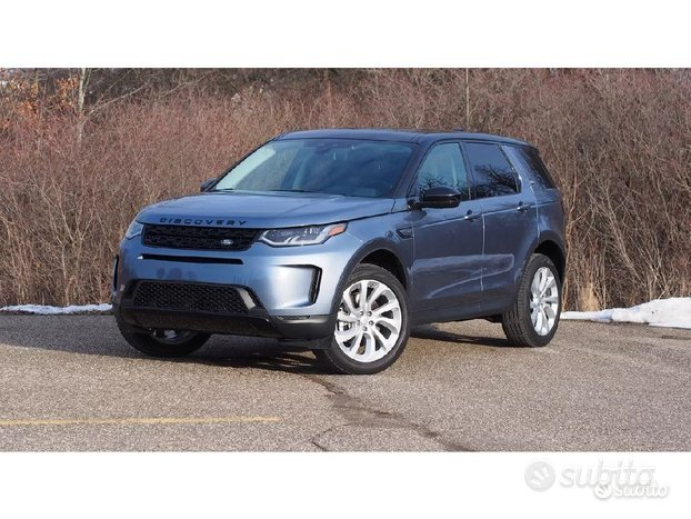 Ricambi usati land rover discovery 2020 #3