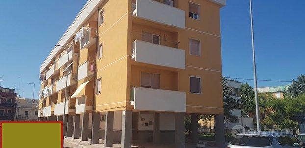 Massafra Appartamento primo piano