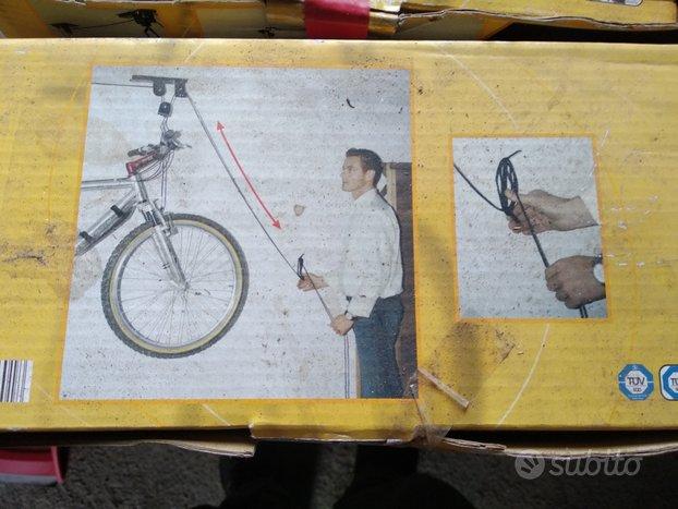 Due Apendi bici