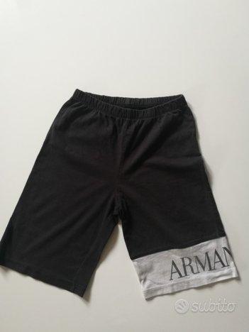 Pantaloncino Armani 2 anni