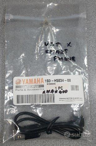 Convertitore usb da 12v a 5v yamaha 1sdh66000000