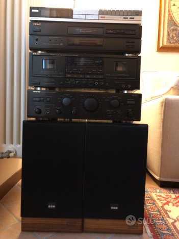 Stereo completo