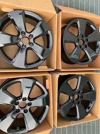 Cerchi in lega Audi VW 17
