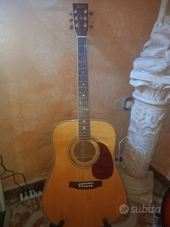 Cort Earth 500 model 1997 (chitarra acustica)