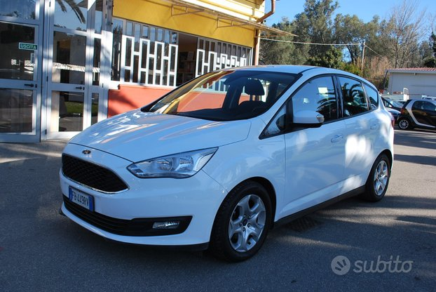 FORD C-Max 2016 business 120CV NAVY PARK