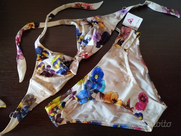 Bikini CURVE PERICOLOSE TG 44/46