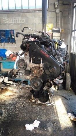 Motore Ford Focus 1.8 TDCI Diesel