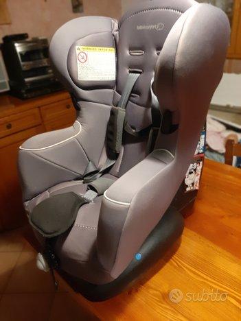 Seggiolino auto Bebè Confort Iseos Neo