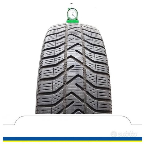 Gomme 185/65 R15 usate - cd.4539