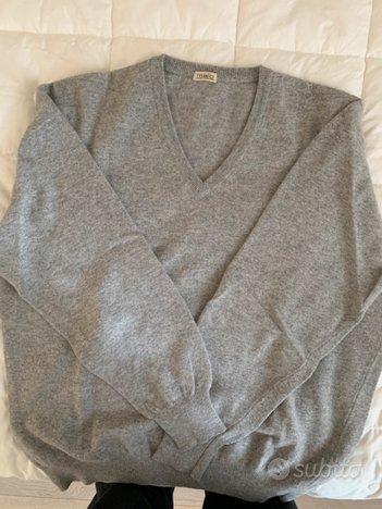 Malo maglione taglia 52 100 lana