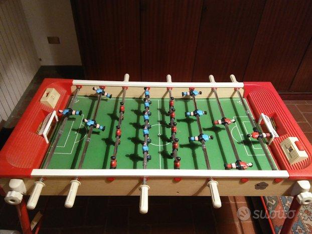 Calcio Balilla per bambini