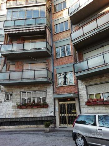 Appartamento 110 mq + cantina