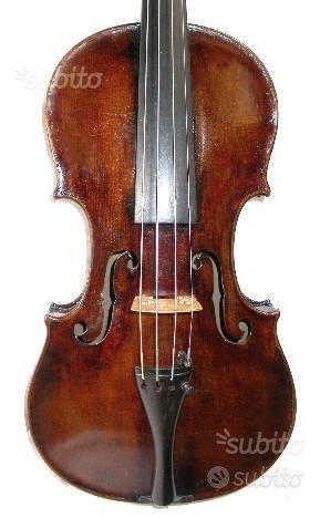 Violino Antico Pregiato
