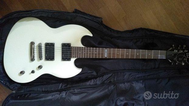 Ltd Viper-50 white