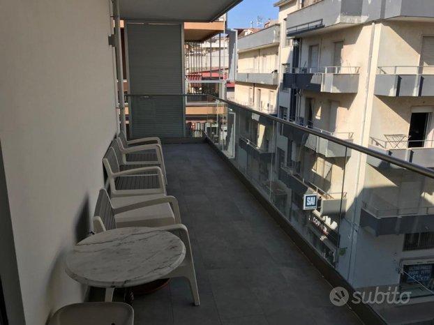 Soverato 1 Appartamento 75 mq