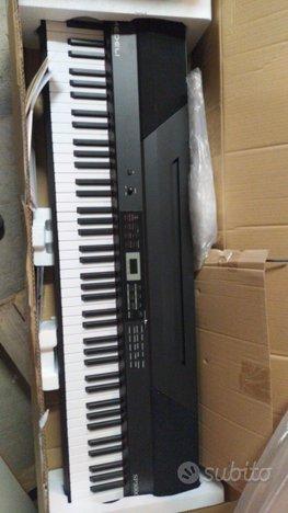 Piano 88 tasti medeli