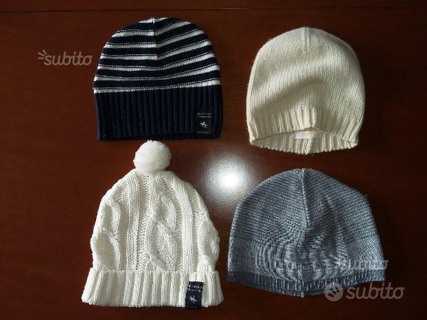 Cappelli,maglioni,cinte prezzi bassi