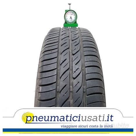 Gomme 155/70 R13 usate - cd.8061