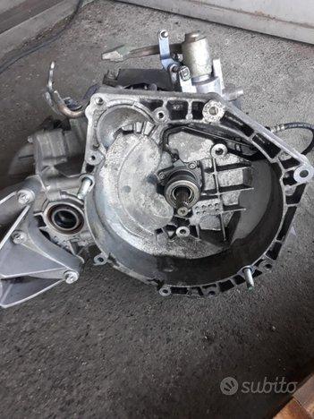 Cambio FIAT Croma 1.9 JTD - 6m