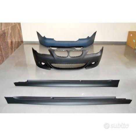 BMW Serie 5 E60 2003-2009 Bodykit M5-look