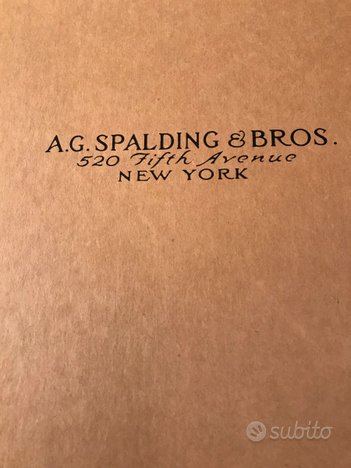 Borsello Spalding & Bros