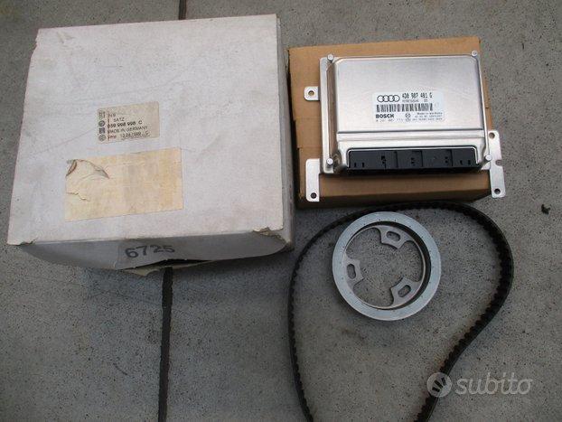Kit riparazione cinghia pompa iniez.audi a8