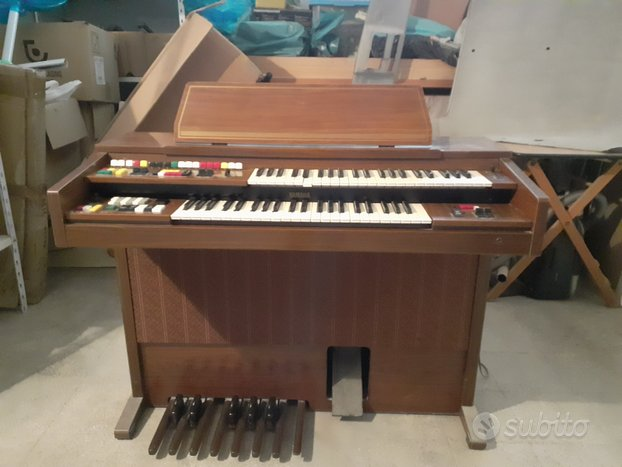 Organo elettronico Yamaha