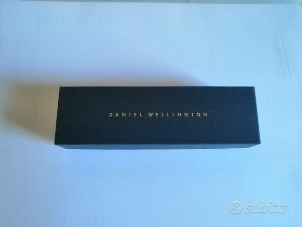 Cinturino marrone Daniel Wellington