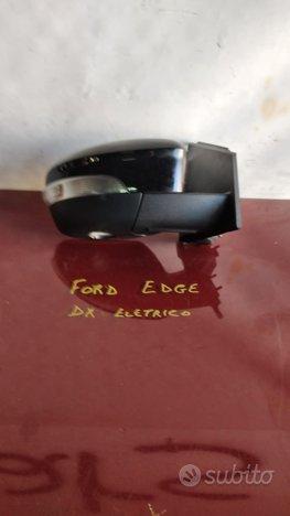 Specchietto ford edge;captur;tiguan;
