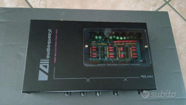 Audioqueest Cross-Over Elettronico
