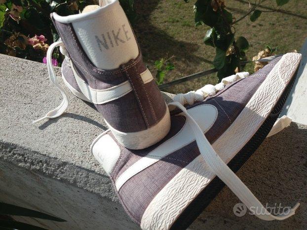 Sneakers Nike originali