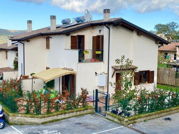 Villa Plurifamiliare Sasso - 674610