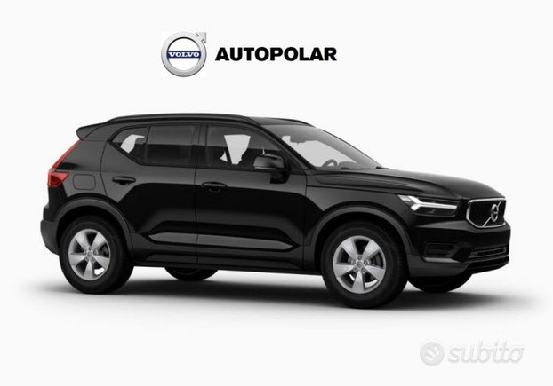 VOLVO XC40 T4 Recharge Plug-in Hybrid Inscriptio