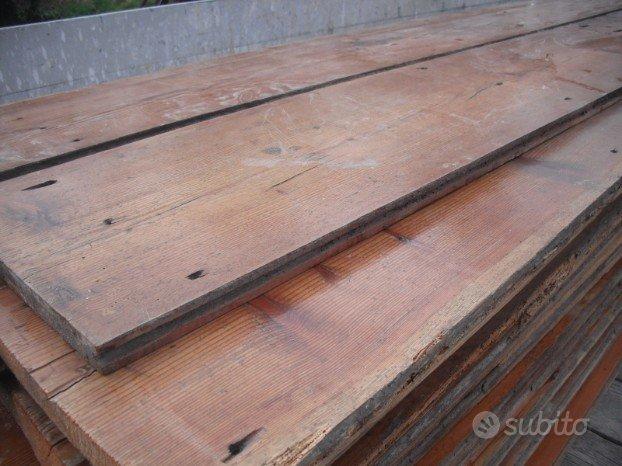pavimento legno larice abete antico arredamento e