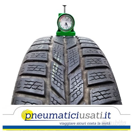 Gomme 165/60 R14 usate - cd.7874
