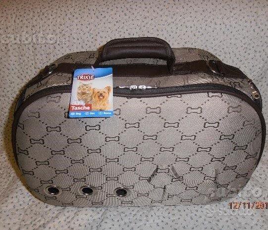 Trixie borsa trasportino NUOVO Sissy