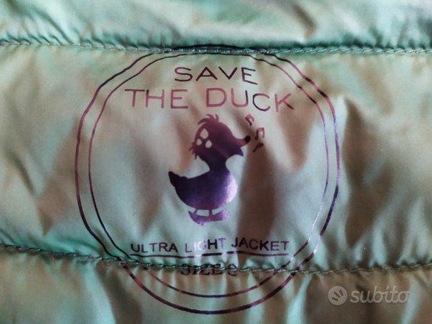 Piumino Save the duck